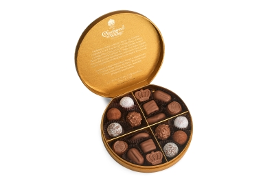 Milk Chocolate and Truffle Selection 225g