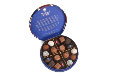 Union Flag Signature Chocolate and Truffle Selection 245g