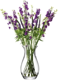 Flower Grand Posy Vase (H32cm)