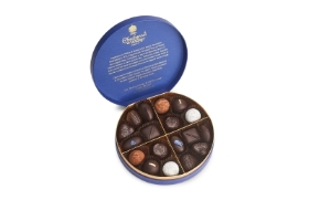 Dark Chocolate and Truffle Selection 225g